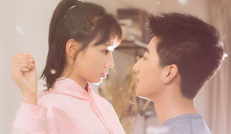 Zuo An All I Want For Love Is You In 2020 All I Want Things I Want Chines Drama