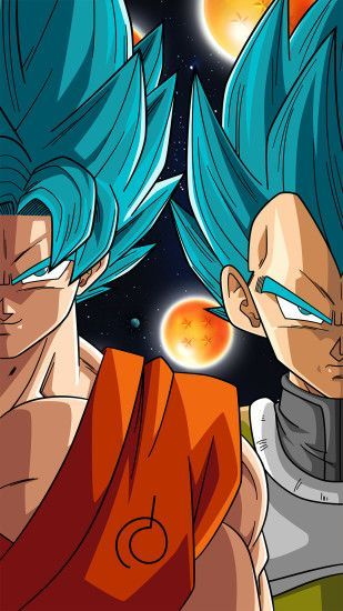 Download Ball Gt Dragon Ball Z Awesome Wallpaper Dragon Ball Z Wallpapers For Your Mobile Cell Phone Dragon Ball Painting Anime Dragon Ball Dragon Ball Art Blue wallpaper goku and vegeta