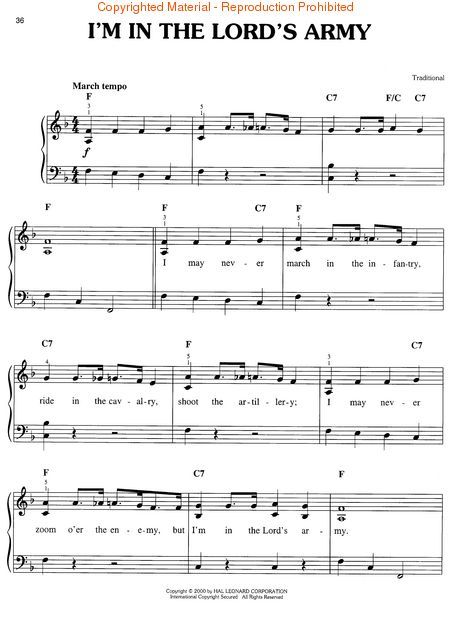Image Result For I May Never March In The Infantry Lyrics Piano