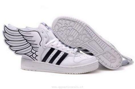 adidas ali scarpe
