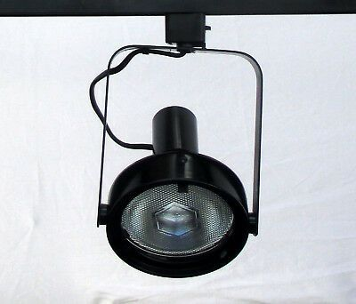Lightolier Track Lighting Light Head Par 38 Black 250w Multidirection Spot Light 784197762858 Ebay In 2020 Lightolier Track Lighting Track Lighting Kits Track Lighting