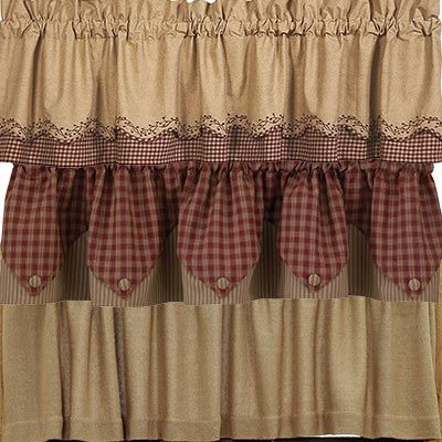 Valances Window Treatments Window Coverings Country Curtains