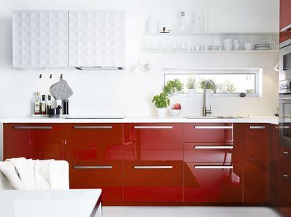 Epingle Sur Cuisine Ikea