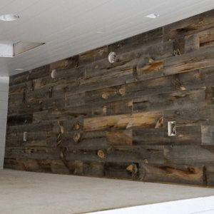 36++ Distressed wood wall planks ideas in 2021