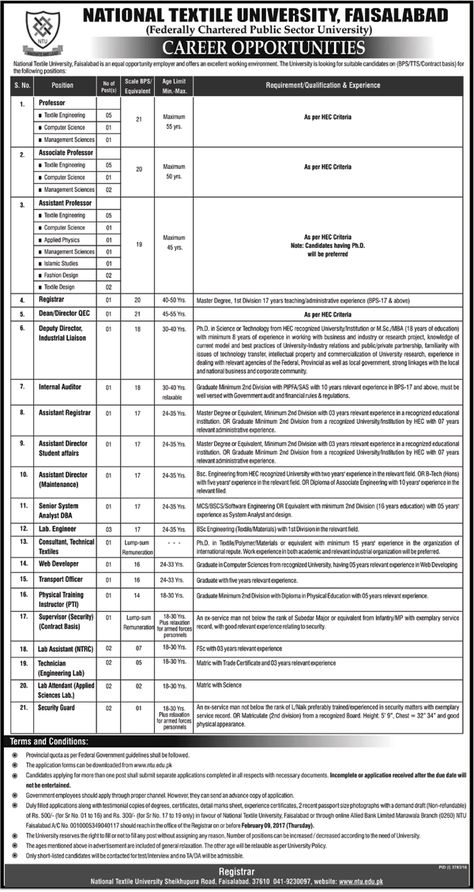 Punjab Daanish Schools  Centers Of Excellence Authority Jobs