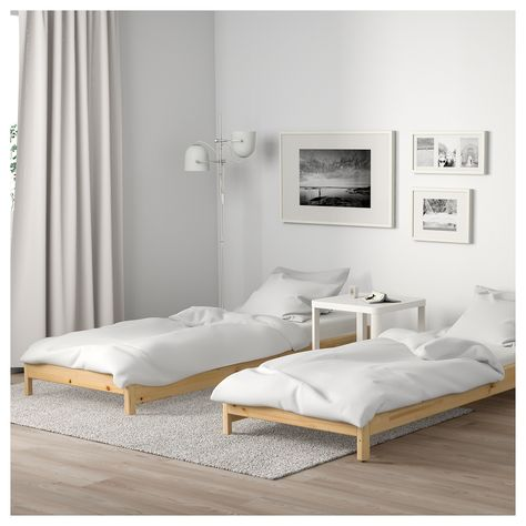 Furniture Home Furnishings Find Your Inspiration In 2020 Spare Bed Ikea Bed Small Room Design