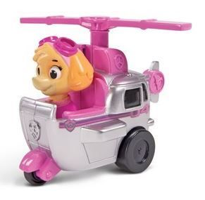 Paw Patrol Racers Skye With Helicopter In 2020 Paw Patrol