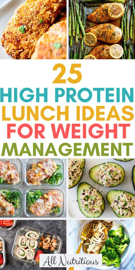 High Protein Snacks, High Protein Lunch Ideas, High Protein Meal Prep, High Protein Low Carb, High Protein Recipes, Low Calorie Recipes, Low Carb Diet, Keto Recipes, Protein Dinners