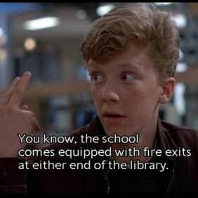 Breakfast Club Quotes Delectable 101 Best Breakfast Club Images On Pinterest  The Breakfast Club .