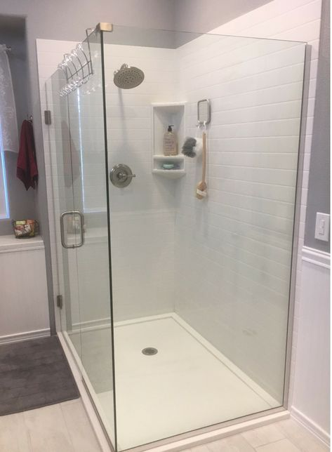 5 Critical Questions To Choose The Right Type Of Shower Base