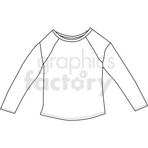 30+ Clothes Clipart Black And White