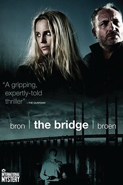 123movies Watch Bron Broen The Bridge Season 4 Online For Free On 123movies The Bridge Tv Show The Bridge Tv Bron