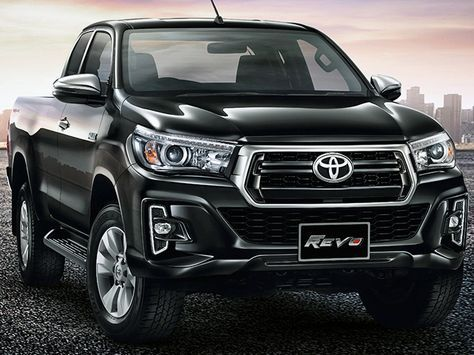 2019 Toyota Hilux Usa Review Release Date And Price Toyota Hilux Toyota Toyota Land Cruiser