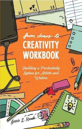 Download Pdf From Chaos To Creativity Building A Productivity System For Artists And Writers Free Epub Mobi Ebo Free Ebooks Download Download Books Ebook Pdf