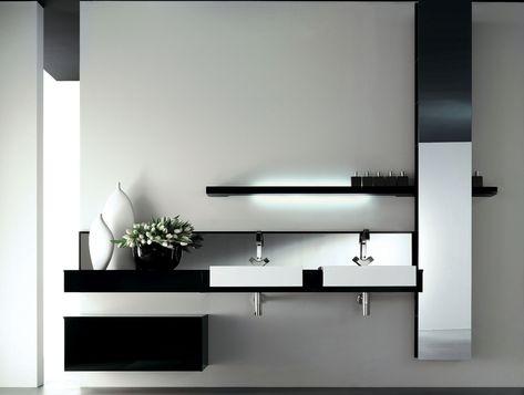 Badezimmer Eitelkeit Ideen Mit Bildern Badezimmer Waschbecken Modernes Badezimmerdesign Moderne Waschbecken