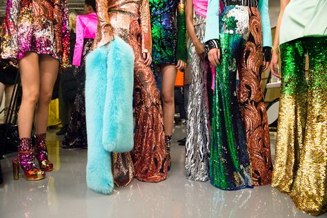 6 London Designers To Know Before They Re Everywhere Fashion High Fashion Looks Matches Fashion