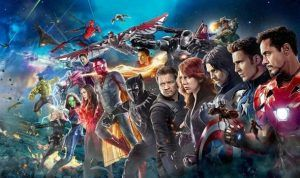 Download And Watch Avenger End Game In Dual Audio Hindi
