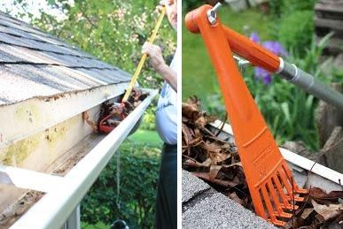 25 Best Gutter Cleaning Tools Reviews Updated Cleaning Gutters Gutter Cleaning Tool Gutter