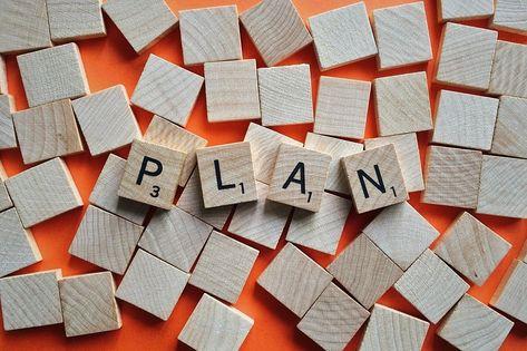 Free Image on Pixabay - Plan, Objective, Strategy, Goal