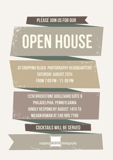 Business Open House Invitation Wording Awesome Business Open House Invitation Template Templates Open House Invitation Business Invitation Invitation Template