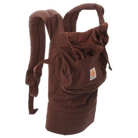 Рюкзак - кенгуру ergo baby carrier organic рюкзак caterpillar 80012
