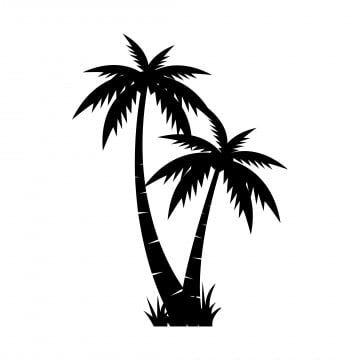 Vector De Plantilla De Diseno Grafico De Palmera Aislado Pictograma Modelo Grafico Png Y Vector Para Descargar Gratis Pngtree Vector Trees Cartoon Palm Tree Tree Icon