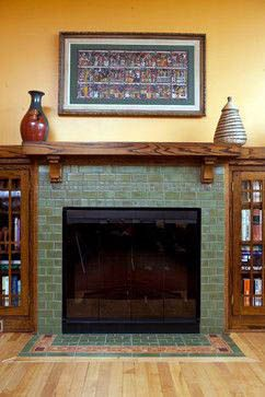 Good Fireplace Mantels Kits Home Depot Only In Indoneso Com Fireplace Tile Craftsman Living Rooms Craftsman Fireplace
