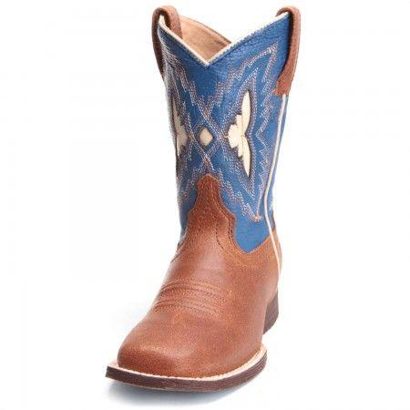 de7c0fe1657 Ariat Children Boys Relentless Top Notch Cowboy Boots   Kids Cowboy ...