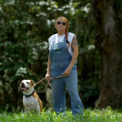 Pit Bulls Parolees Returns To Animal Planet July 25th In 2020 Pit Bulls Parolees Animal Planet Pit Bulls