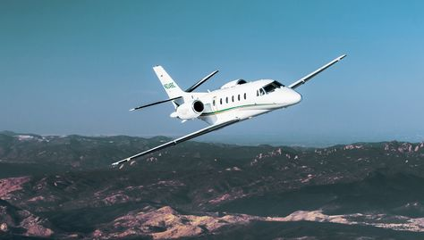 35 best Citation XLS+ images on Pinterest | Aircraft, Aeroplane and Plane