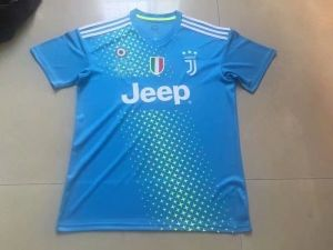 new concept 58cdc ed409 2019-20 Cheap Jersey Juventus Blue Replica Soccer Shirt ...