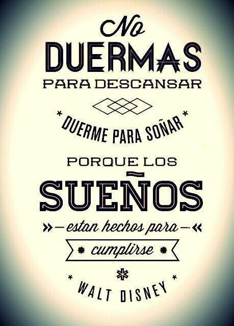 Frase De Sueños Frases Bonitas Frases De Walt Disney Y