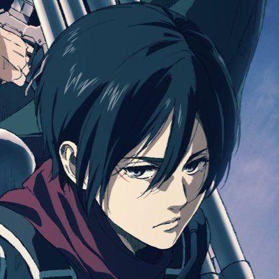 هجوم العمالقة On Twitter أمنية 44 اختفت المجندة كريستا لينز وظهرت ملكة الأسوار هيستوريا ريس Anime Mikasa Attack On Titan