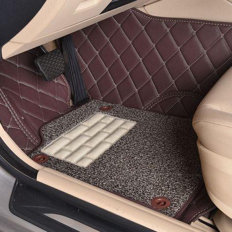 Myfmat Custom New Car Floor Mats Rugs Set For Alfa Romeo Giulia Stelvio Bentley Continentalgt Mulsanne Arnage Flying Spur Gt Pad Car Floor Mats Car Accessories Interior Accessories