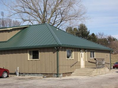 Master Steel Roofing   Metal Roofing Color Examples | Metal Roofs |  Pinterest | Steel Roofing, South Bend And Metal Roof