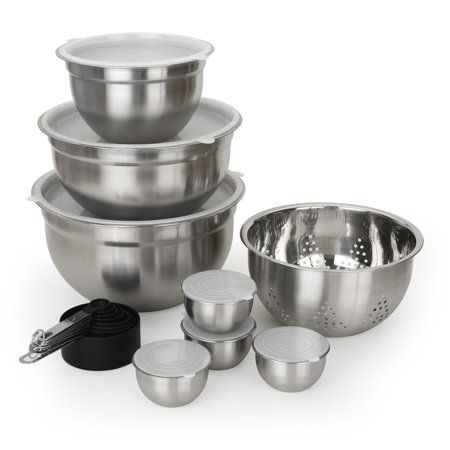 81a14ffefb5fdaed2241f973e2f61fb6 - Better Homes And Gardens Stainless Steel Mixing Bowl Set