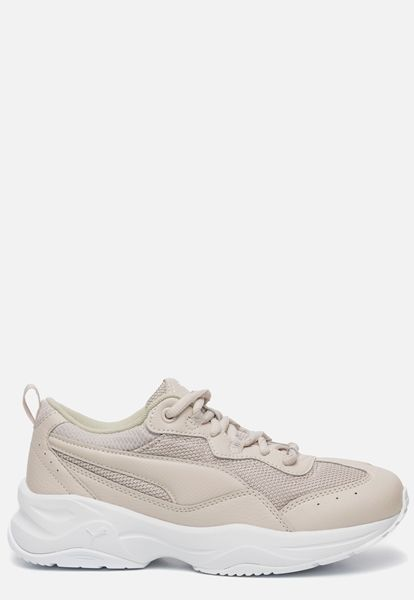 PUMA CHUNKY CILIA SNEAKERS WIT DAMES | Perrysport