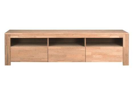 Tv Meubel Lars Woood.Woood Lars Tv Meubel 172 Cm Furniture Decor Home Decor