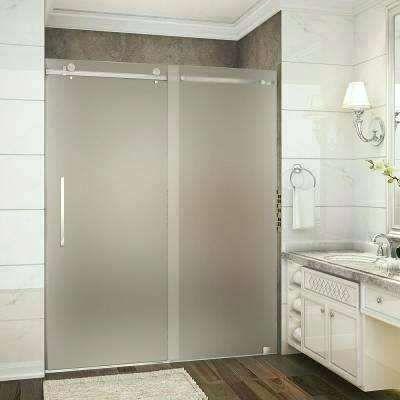 Tinted Glass Shower Enclosures Tinted Glass Shower Doors Frosted Glass Shower Enclosure Frosted Shower D Douchedeur Glazen Schuifdeur Kleine Badkamer Ontwerpen