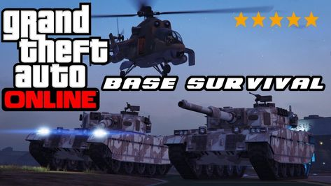 How To Get Into The Military Base Gta 5
