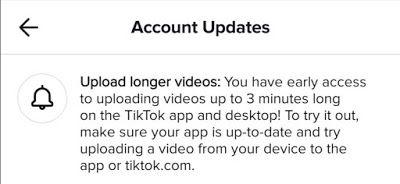 منصة Tiktok تختبر ميزة جديدة عالم الأرباح You Videos Accounting App