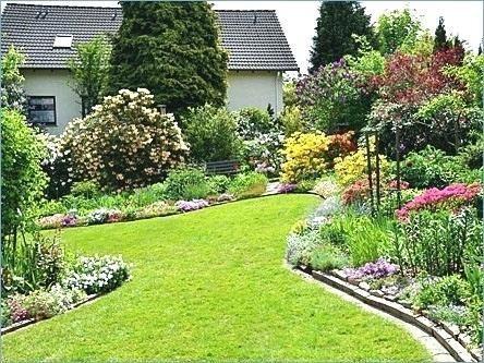 Gartengestaltung Ideen Bilder Kleiner Garten Bilder Garten Gartengestaltung Gartengestaltungkleinergarten Narrow Garden Garden Design Creative Gardening
