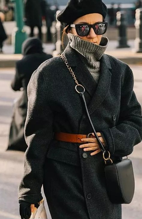 NYFW FALL STREET STYLE I pandora charms pandora rings pandora bracelet Fashion trends Haute couture Style tips Celebrity style Fashion designers Casual Outfits Street Styles Women's fashion Runway fashion