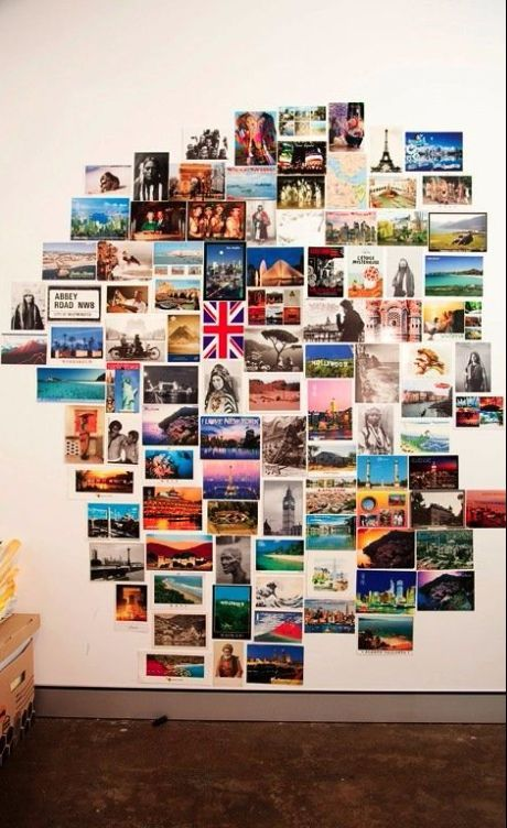 Pin By Maria Aguero On Corto Ficion Postcard Wall Postcard Display Postcard