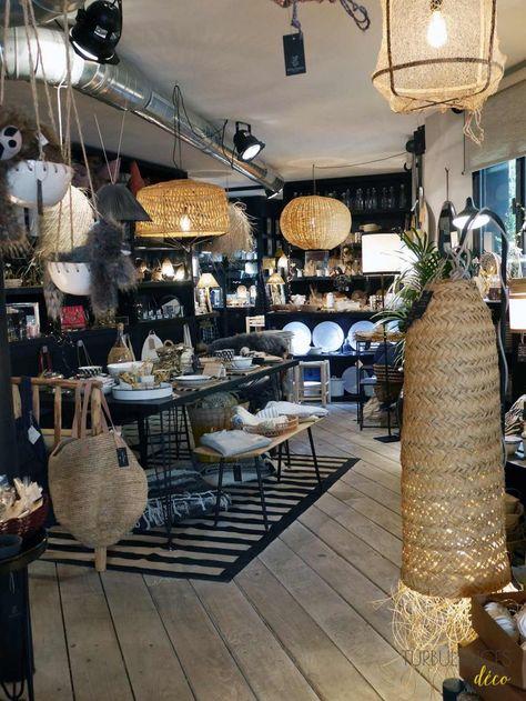 Balade à Paris : 3 boutiques déco du Haut Marais