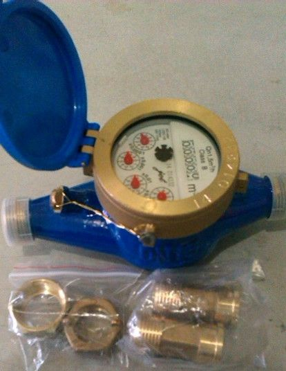 Pin On Water Metering