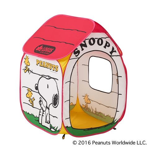 Snoopy House Tent