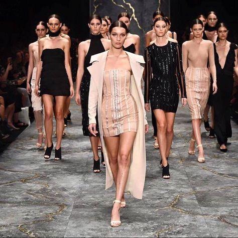 Bella Hadid, Mischa Collection draw backlash over