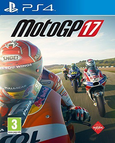 Motogp 17 Playstation 4 Ps4 Motogp Xbox One Games Playstation 4