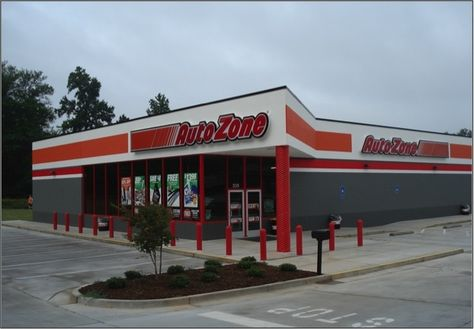 AutoZone Inc | Pure NNN Lease | Fort Wayne IN | Fee Simple